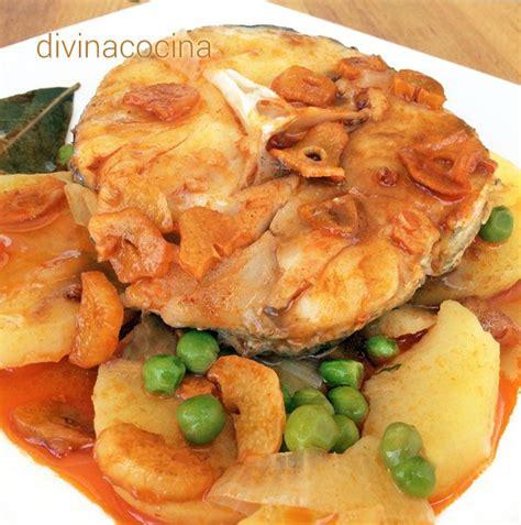40 best Cocinar Pescado Blanco images on Pinterest ...