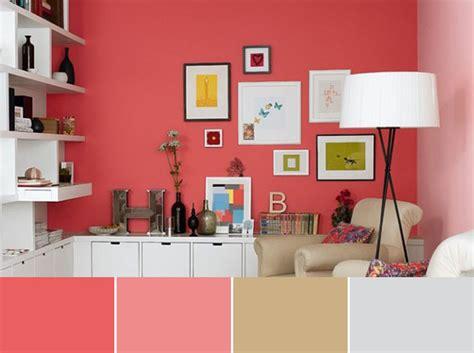 40 combinaciones de colores para pintar un salón | Mil ...