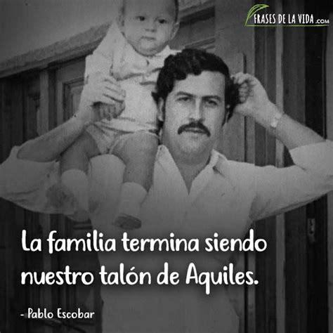 40 Frases de Pablo Escobar, el Narco por excelencia [Con ...
