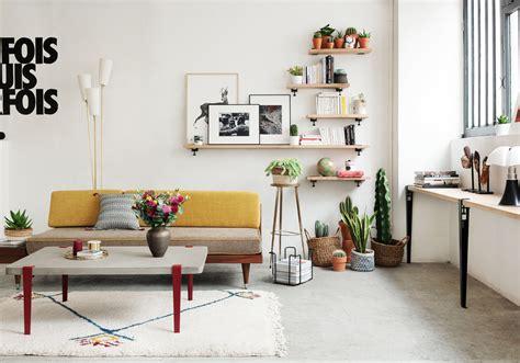 40 idées déco pour le salon - Elle Décoration
