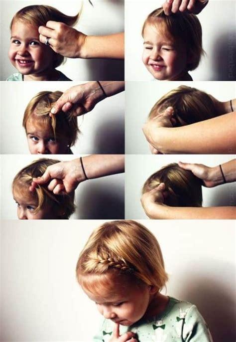 +40 Peinados para niñas fáciles y rápidos, tutos paso a ...