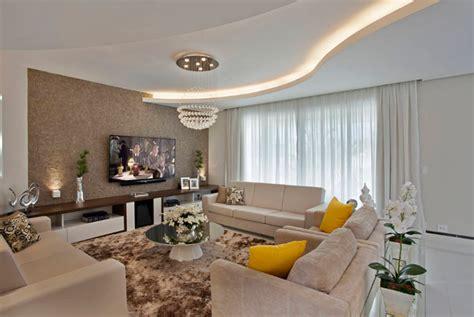 40 salas de estar decoradas confira   ENGEFACIL - Laudos ...