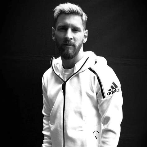 40 Winning Messi Haircuts - (2018) Charming Looks For Guys