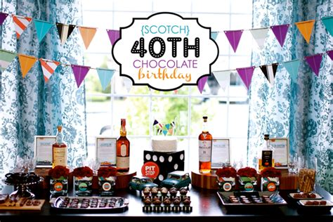 40th Birthday Ideas: 40th Birthday Ideas What To Do