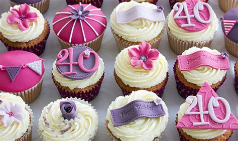40th Birthday Party Ideas, Adult Birthday Party Ideas ...