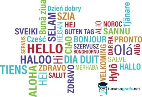 42 cursos para aprender idiomas gratis por internet en 2018.