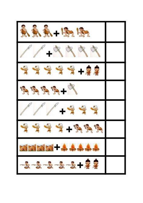43 mejores imágenes sobre prehistoria para niños en ...