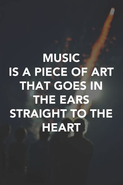 45 Inspirational Music Quotes and Sayings | Inspirational ...