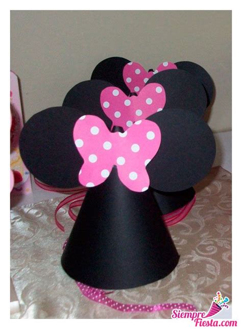 46 best Fiesta de Minnie Mouse images on Pinterest ...