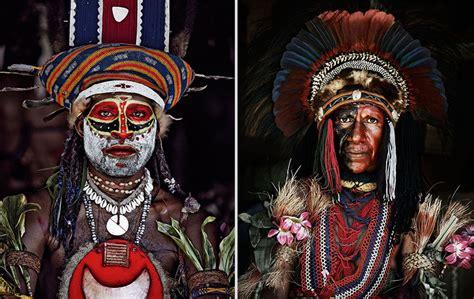 46 fotografías de las tribus más remotas del mundo ...