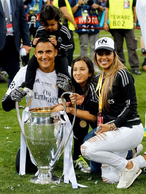 48 best images about Keylor Navas on Pinterest | Posts ...