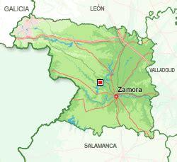 49163 código postal de Manzanal del Barco