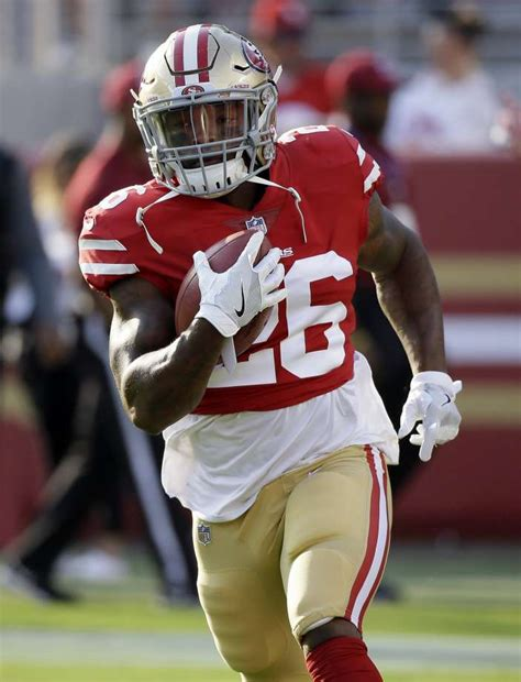 49ers' running backs next in rotation do little with ...