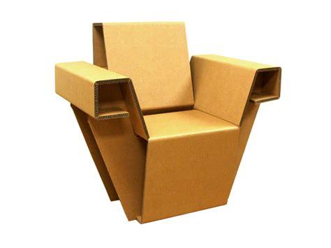 5 Amazing Pieces of Cardboard Furniture | Rajapack ...