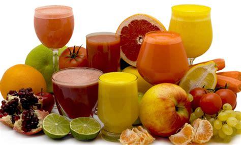 5 batidos de frutas para adelgazar