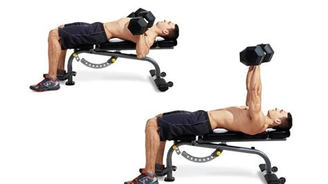 5 Best Chest Exercises With  How to Do  Guide