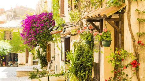 5 buenas razones para visitar la Provenza en primavera