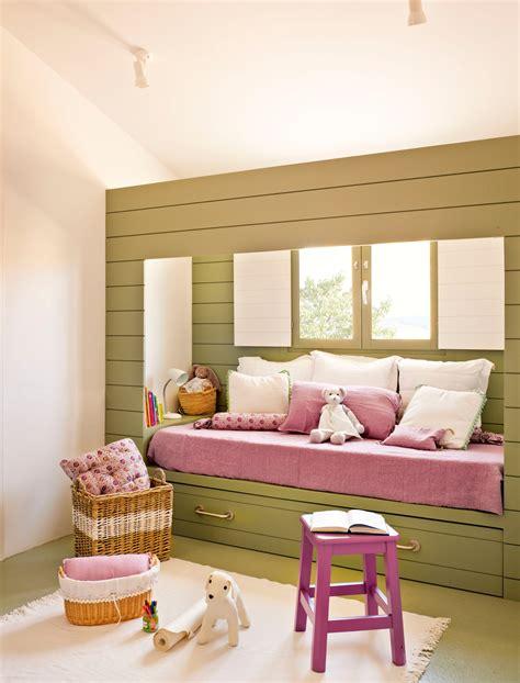 5 casas pequeñas bonitas: ideas de decoración