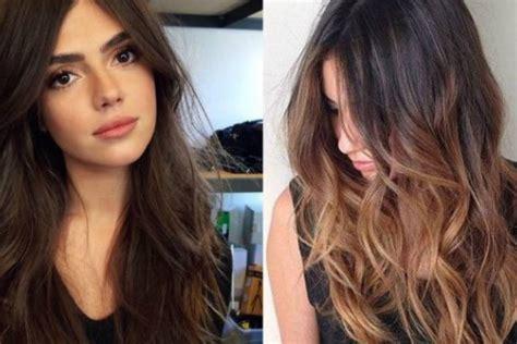 5 colores de cabello que no requieren tantos  retoques  y ...