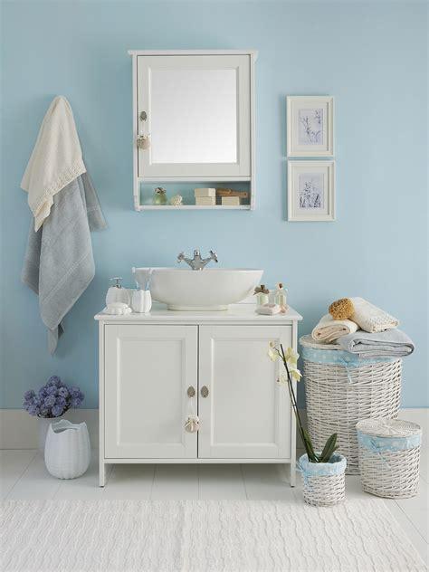 5 consejos de decoración para baños pequeños   Vivir Hogar