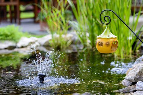 5 consejos para tener un estanque en tu jardín - Revista ...