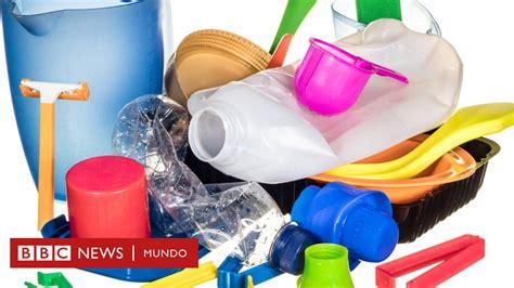 5 cosas maravillosas que existen gracias al plástico - BBC ...
