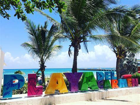 5 cosas que debes hacer si visitas Playa del Carmen