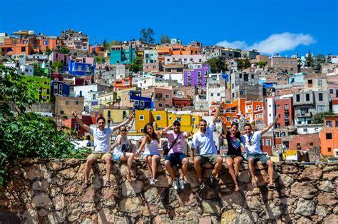 5 cosas que hacer en Guanajuato