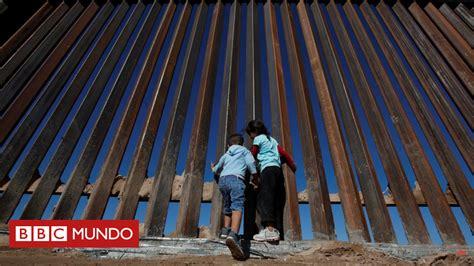 5 cosas que quizás no conoces de la frontera entre México ...