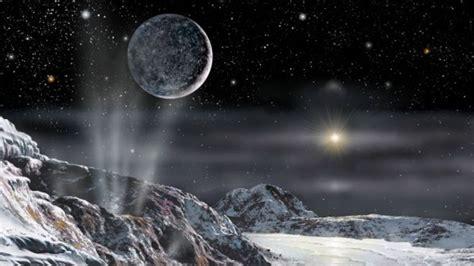 5 cosas sorprendentes de la misión New Horizons a Plutón ...