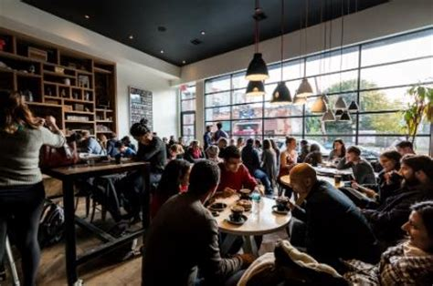 5 Cozy New York Cafes Serving Craft Coffee – Fodors Travel ...
