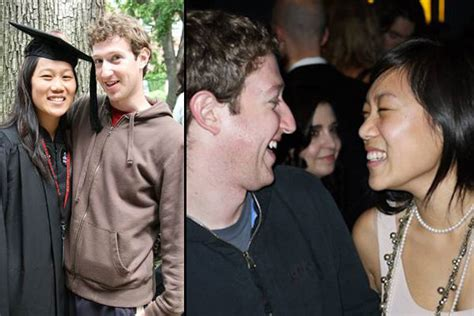 5 Cute Reasons Why Mark Zuckerberg Makes A Perfect Family ...