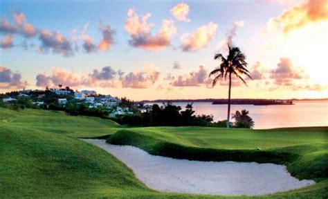 5-Day Bermuda Golf Itinerary // Go To Bermuda
