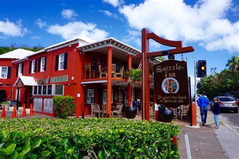 5 Days in Bermuda Itinerary — Sunny Sundays