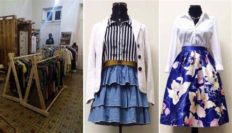 5 de las mejores tiendas para comprar ropa vintage   Foto ...