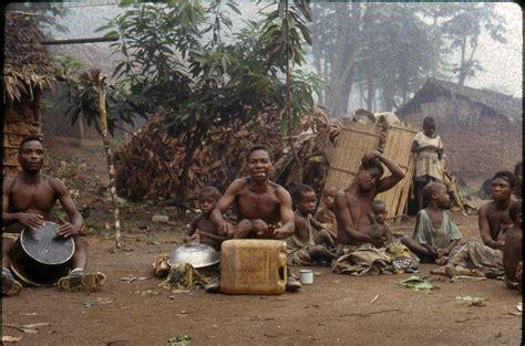 5 de las tribus más sorprendentes del mundo