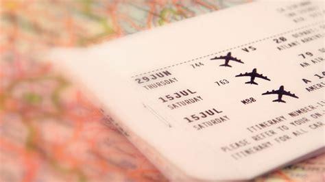 5 documentos necesarios para viajar a Estados Unidos ...