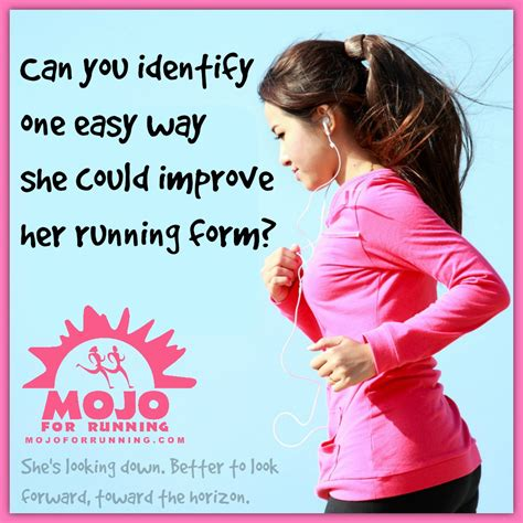 5 Easy Drills to Improve Running Form - Mojo for Running