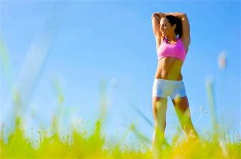 5 easy ways to stay fit and healthy - Diet of Life