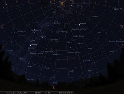 5 Estrellas mas brillantes del cielo | .. Espacio846