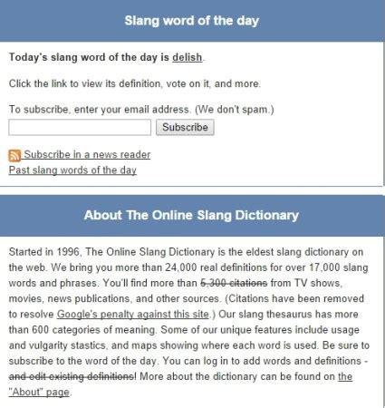 5 Free Websites To Learn Slangs Online