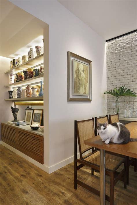 5 gatos e uma dona: decoração ganha móveis e materiais ...