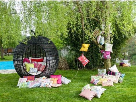 5 ideas de decoración para tu jardín   Mujerhoy.com