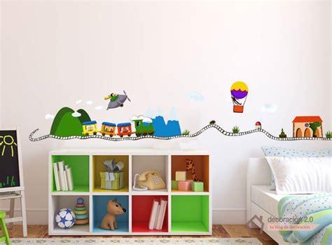 5 ideas DIY para decorar nuestras habitaciones infantiles