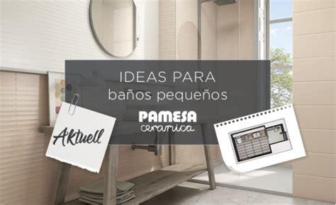 5 ideas para baños pequeños » Blog Pamesa Cerámica