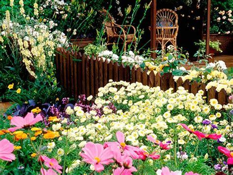 5 ideas para conseguir un jardín fantástico sin gastar ...