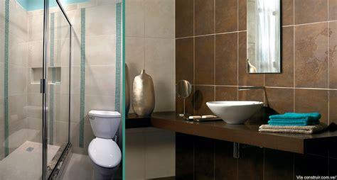 5 ideas para decorar con estilo baños pequeños | MÁS QUE CASAS