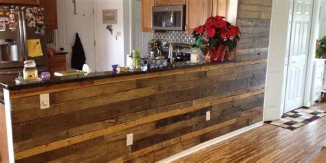 5 ideas para decorar con palets de madera