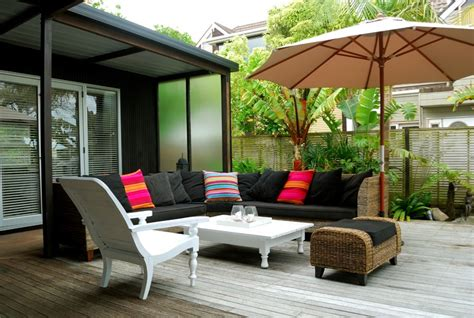 5 ideas para decorar tu terraza