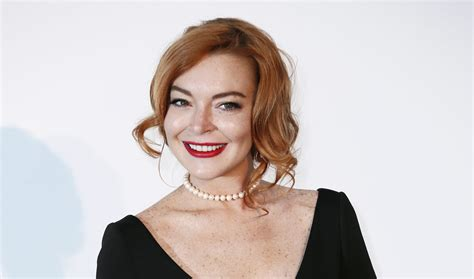 5 Lessons We Can All Learn from Lindsay Lohan's Remarkable ...